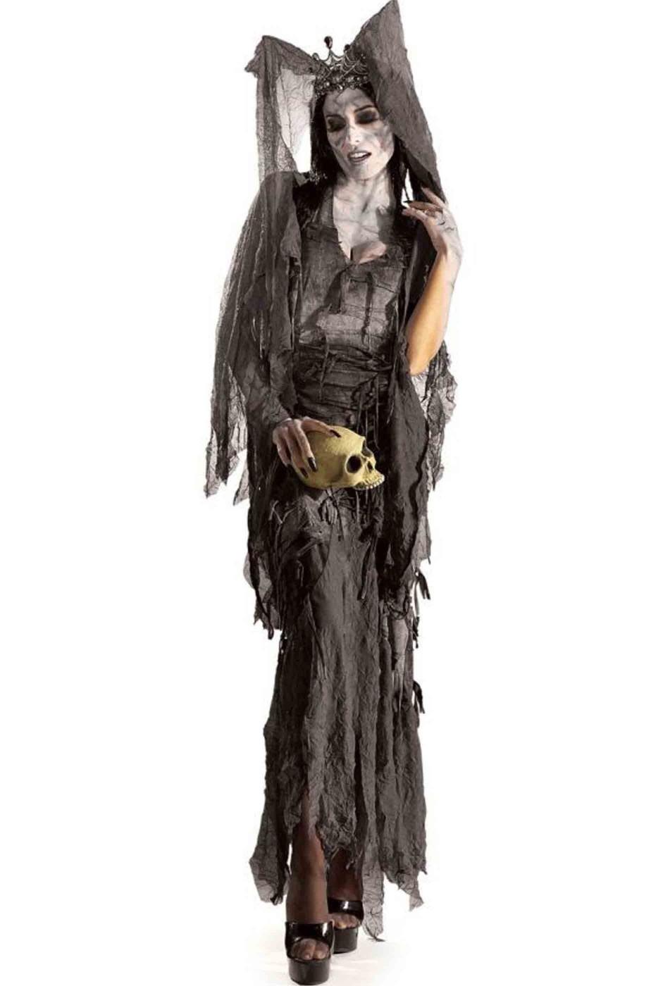 Costume principessa delle tenebre