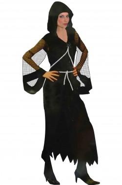 PIRATA Strega Argento finte fibbie Storico Medievale Costume Accessorio Uomo
