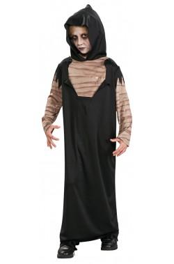 costume halloween da bambino Tunica Signore degli Zombie