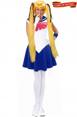 Costume donna Sailor Moon Serena Tsukino