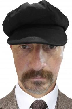 Cappello uomo Coppola Strillone Anni 20 30 40 stile irlandese peaky blinders