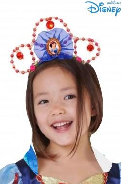 Coroncina tiara Biancaneve originale Disney