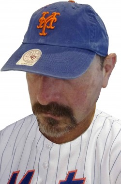New York Mets vintage Baseball blue hat