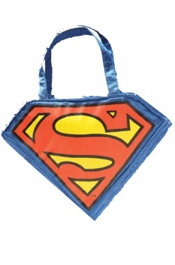 Borsetta Superman