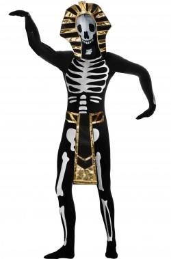 Costume faraone morto con...