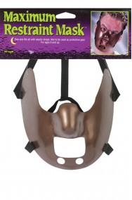 Maschera di detenzione Hannibal Lechter