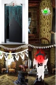 Decorazioni Halloween in offerta Casa dei Fantasmi