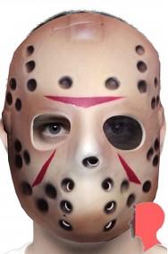 Maschera Halloween di Jason di Venerdì 13 originale
