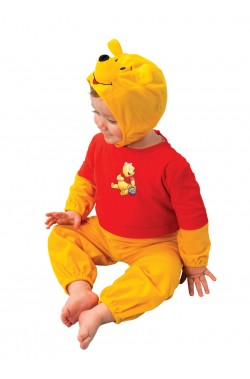 Costume carnevale Bambino Winnie The Pooh