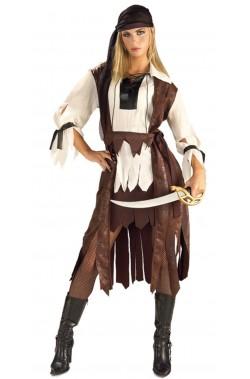Costume donna Pirata