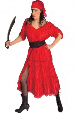 Costume donna Piratessa...