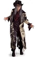 Costume uomo cappellaio matto Madhatter horror