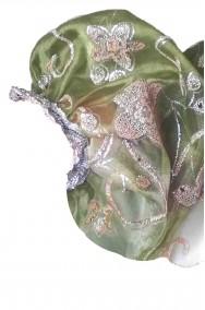 Manica abito cosplay da principessa