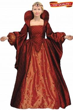 Costume Regina Elisabetta...