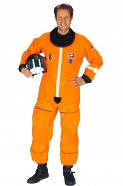 Costume tuta da astronauta...
