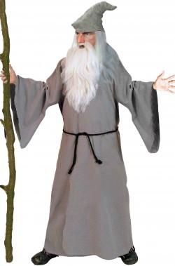 Costume uomo druido fantasy...