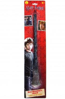 Bacchetta di Ron Weasley di Harry Potter giocattolo