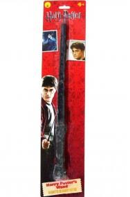 Bacchetta Magica di Harry Potter in plastica cm 35