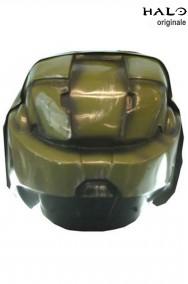 Casco del costume di Master Chief di Halo Videogioco De Luxe