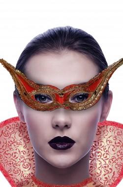 Maschera stile veneziano da...