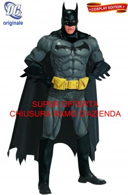 Costume di Batman come quello del film