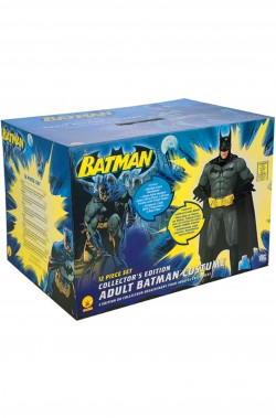 Batman costume for sale grand heritage collector edition