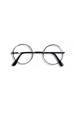 Occhiali Harry Potter con lente finta
