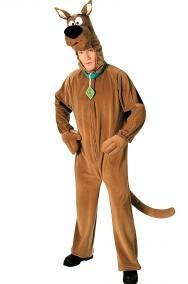 Costume adulto Scooby Doo