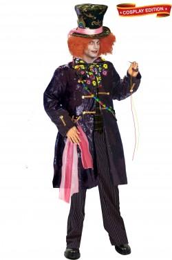 Costume Cosplay Cappellaio...