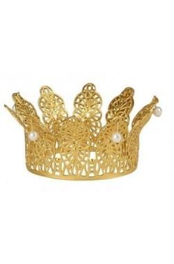 Corona oro regina