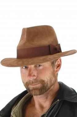 Cappello cowboy australiano indiana jones