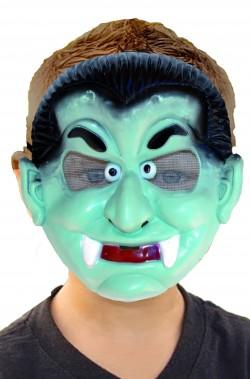 Maschera Halloween bambino...