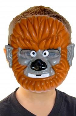 Maschera di Halloween da bambino economica e morbida