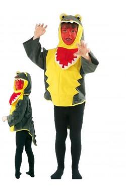 Costume carnevale Bambino Coccodrillo