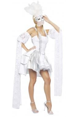 Costume donna dama 700...