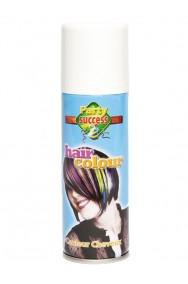 Spray Lacca Per Capelli Colore Bianco