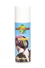Tinta per capelli Spray Lacca Colore Bianco