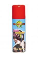 Tinta per capelli Spray Lacca Colore Rosso