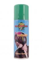 Tinte per capelli Spray Lacca Colore Verde