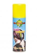 Tinta per capelli Spray Lacca Colore Giallo