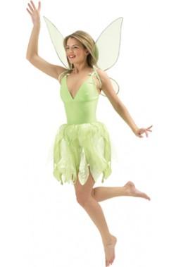 Costume Campanellino/Trilli Originale Disney