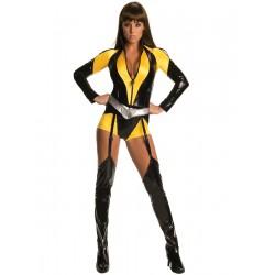 Costume Silk Spectre dal film Watchmen