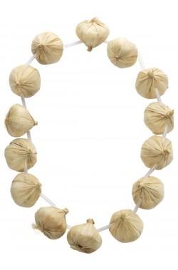 Collana d'aglio