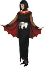 Costume donna Contessa Horror