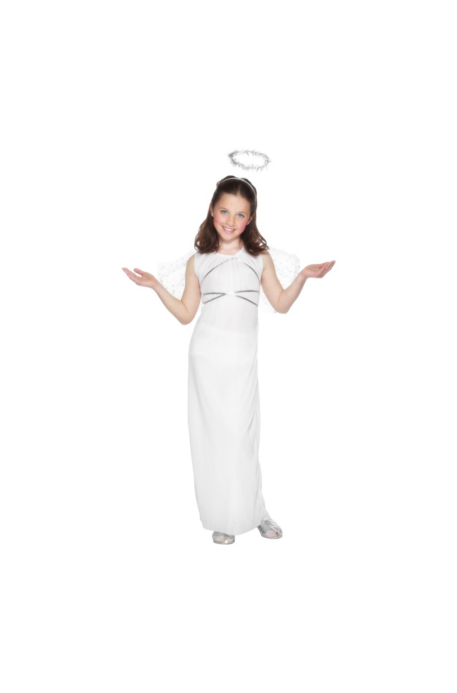 Costume carnevale Bambina Angelo