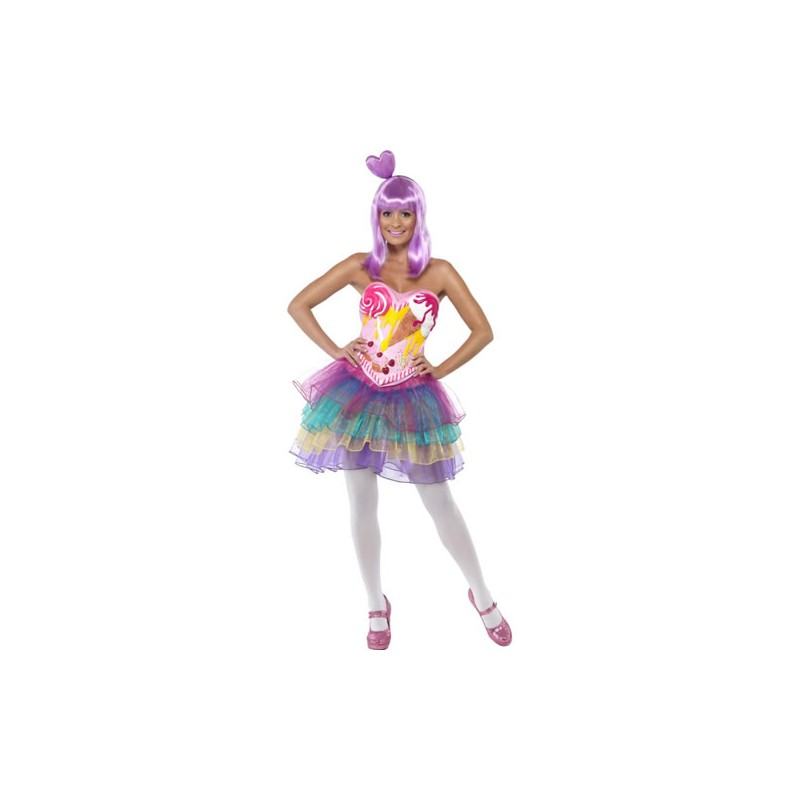 Costume Candy Queen