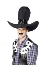 Cappello cowboy jumbo
