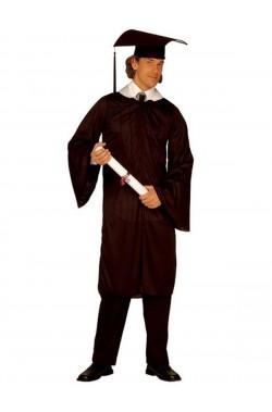 Costume unisex toga laureato