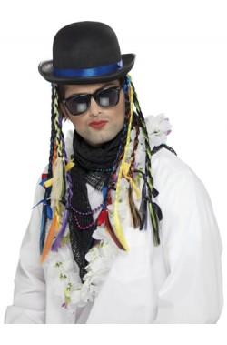 Cappello Boy George Karma Chameleon
