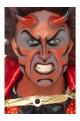 Kit Trucco Halloween da Diavolo o Diavolessa con corna